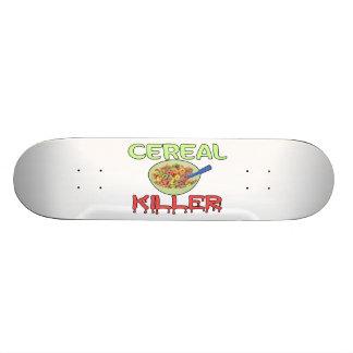 Cereal Killer Skateboard
