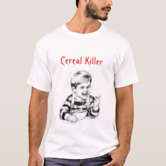 Cereal Killer T-Shirt