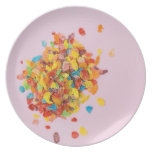 Cereal Plate