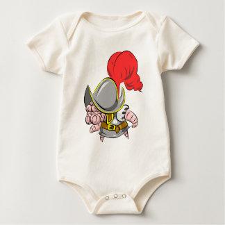 Cerebral Cortez Baby Bodysuit