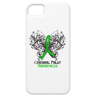 Cerebral Palsy Awareness Butterfly iPhone 5/5S Cover