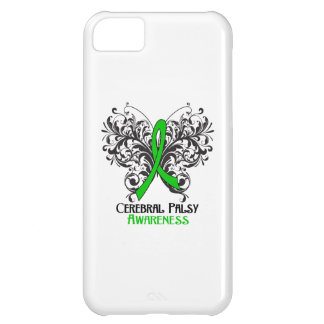 Cerebral Palsy Awareness Butterfly Case For iPhone 5C