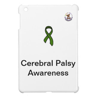 Cerebral Palsy Awareness Cover for the iPad Mini