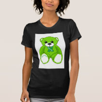 Cerebral Palsy Awareness Teddy Bear Products T-Shirt