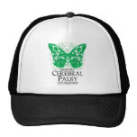 Cerebral Palsy Butterfly Mesh Hats