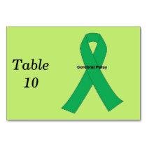 Cerebral Palsy Card