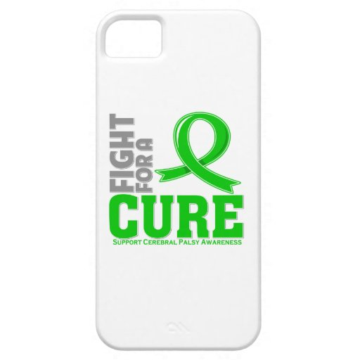 Cerebral Palsy Fight For A Cure iPhone 5 Covers