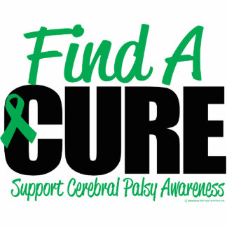 Cerebral Palsy Find A Cure Photo Sculptures