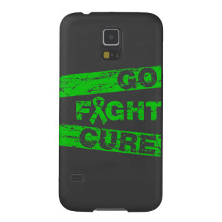 Cerebral Palsy Go Fight Cure Galaxy S5 Cover