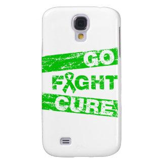 Cerebral Palsy Go Fight Cure Galaxy S4 Cover