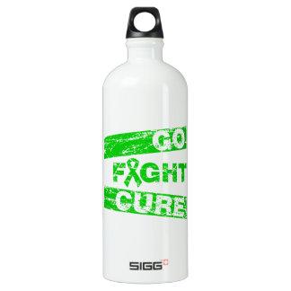 Cerebral Palsy Go Fight Cure SIGG Traveler 1.0L Water Bottle