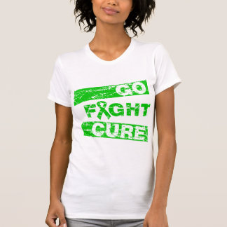Cerebral Palsy Go Fight Cure Tees