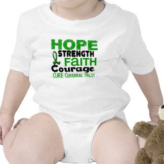 Cerebral Palsy HOPE 3 Shirt
