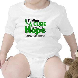 Cerebral Palsy HOPE 5 Tee Shirt
