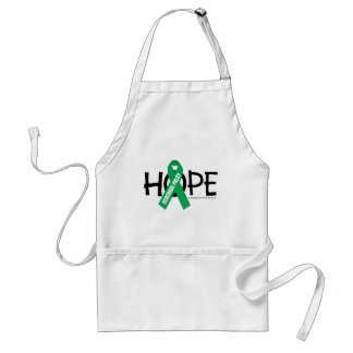 Cerebral Palsy Hope Adult Apron