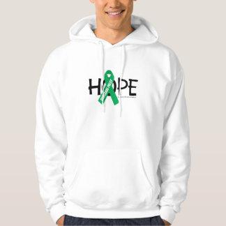 Cerebral Palsy Hope Hooded Sweatshirt