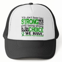 Cerebral Palsy How Strong We Are Trucker Hat