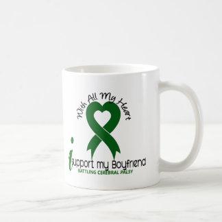 Cerebral Palsy I Support My Boyfriend Coffee Mug