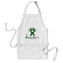 Cerebral Palsy I Support My Mother-In-Law Adult Apron