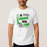 Cerebral Palsy I Wear Green For My Son 37 T-Shirt