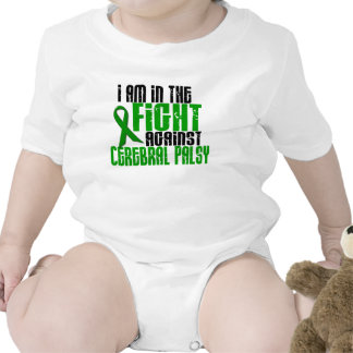 Cerebral Palsy In The Fight 1 T Shirt