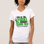Cerebral Palsy In The Fight For My Boyfriend 1 T Shirt