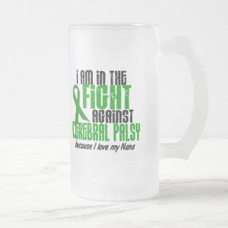 Cerebral Palsy In The Fight For My Nana 1 Coffee Mug