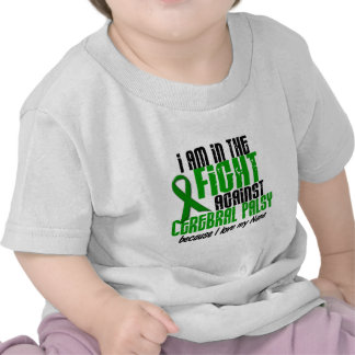 Cerebral Palsy In The Fight For My Nana 1 Shirt