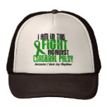 Cerebral Palsy In The Fight For My Nephew 1 Mesh Hat