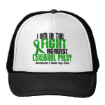 Cerebral Palsy In The Fight For My Son 1 Trucker Hats