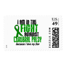 Cerebral Palsy In The Fight For My Son 1 Postage