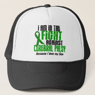 Cerebral Palsy In The Fight For My Son 1 Trucker Hat