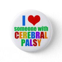 Cerebral Palsy Love Button