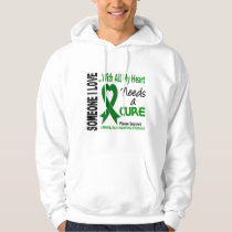 Cerebral Palsy Needs A Cure 3 Hoodie