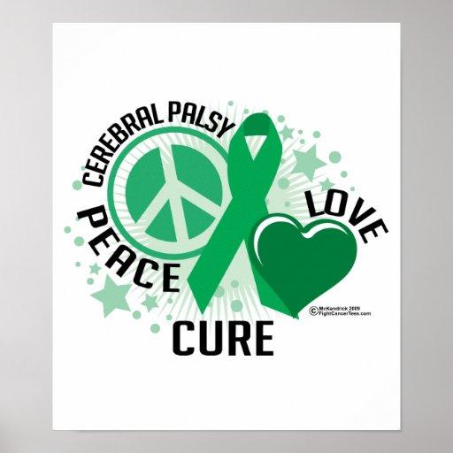 Cerebral Palsy PLC Print