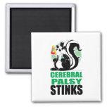 Cerebral Palsy Stinks Fridge Magnets