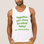 Cerebral Palsy Tank Top