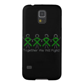 Cerebral Palsy Together We Will Fight Galaxy S5 Cases
