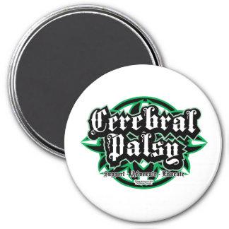 Cerebral Palsy Tribal Magnet