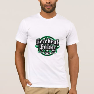 Cerebral Palsy Tribal T-Shirt