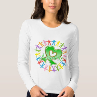 Cerebral Palsy Unite in Awareness Tee Shirts