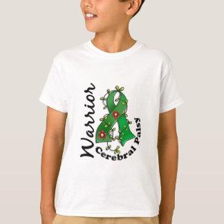 Cerebral Palsy Warrior 15 T-Shirt
