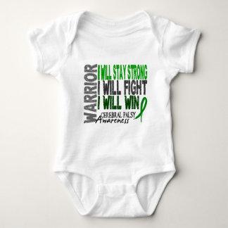 Cerebral Palsy Warrior Shirt