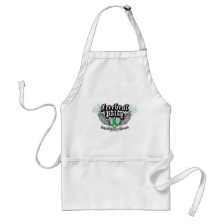 Cerebral Palsy Wings Adult Apron