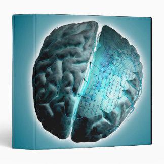 Cerebro 2 de la placa de circuito