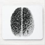 Cerebro Alfombrilla De Ratón