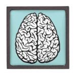 Cerebro Cajas De Joyas De Calidad