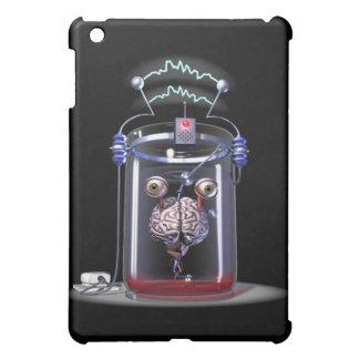 Cerebro en un tarro iPad mini carcasas
