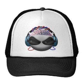 Cerebro Gorras De Camionero