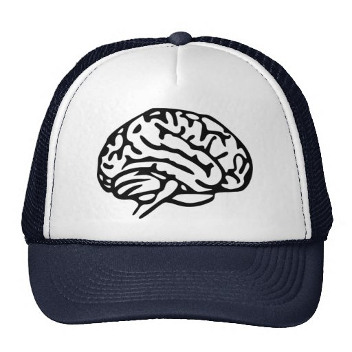 Cerebro Gorro